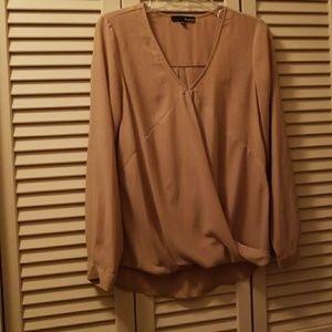 Ro and De blouse